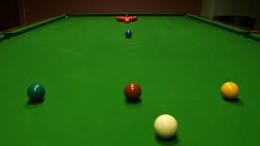 Snooker 6